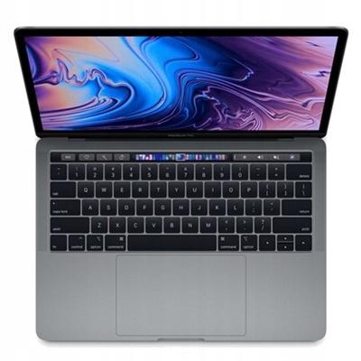 NEW MacBook Pro 13 i5 8GB 128 SSD