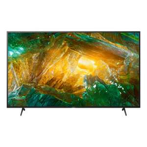 """Telewizor 75"""" SONY KD75XH8096, Android, Dolby Vision, Dolby Atmos, VA, Direct LED, 50Hz"""