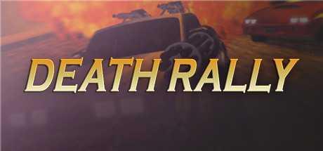 Death Rally (Classic) Steam