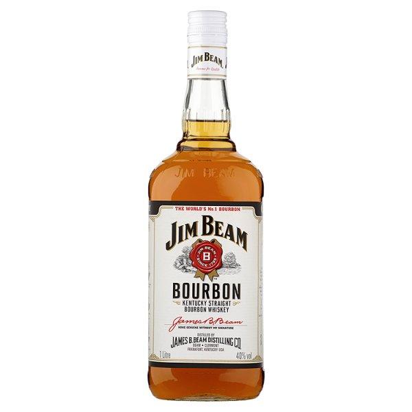 Jim Beam w lidlu 1L za 59.99