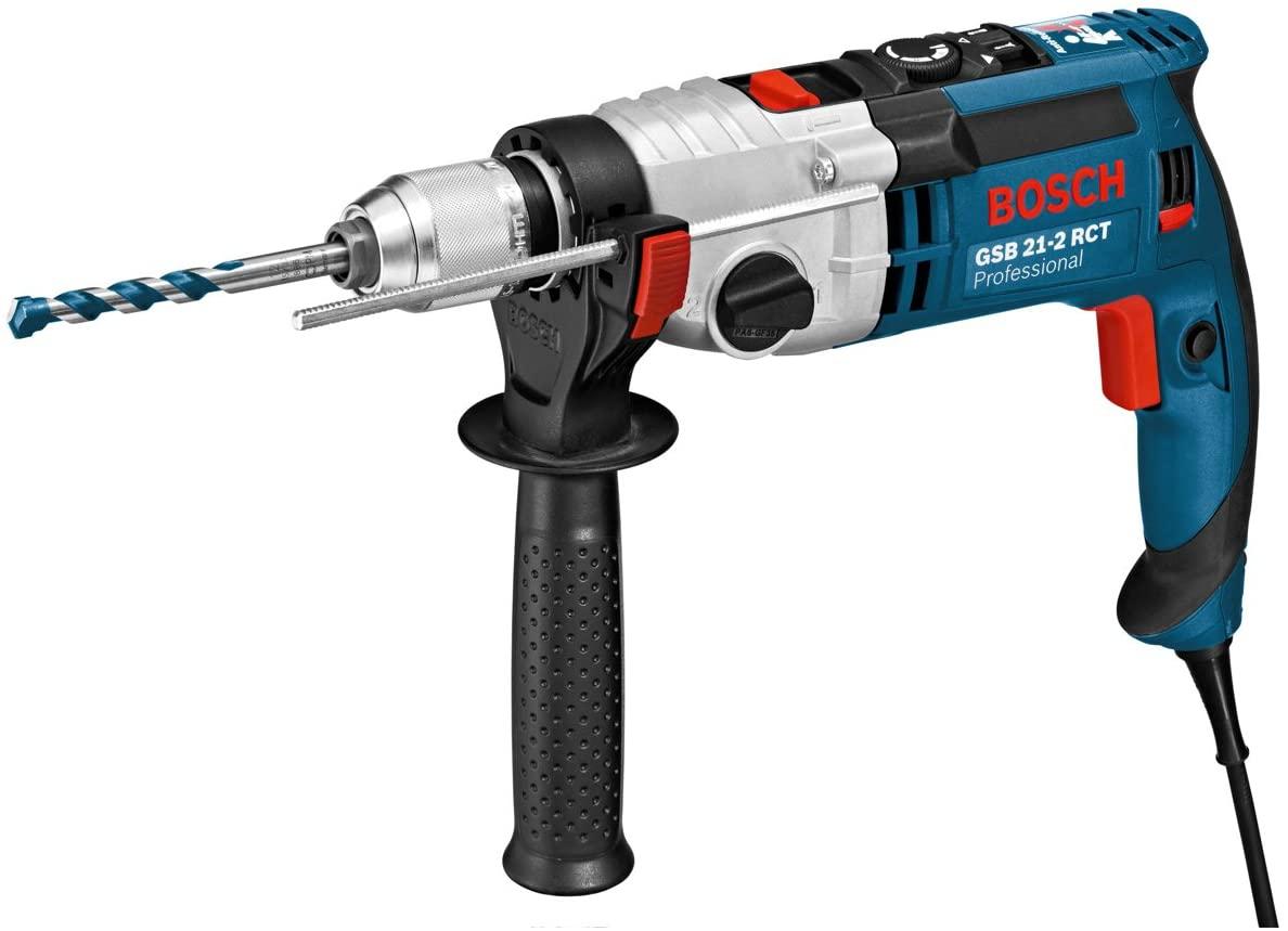 Wiertarka udarowa Bosch Professional GSB 21-2 RCT
