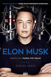 eBooki i Audiobooki za darmo: biografia Elona Muska, Lśnienie, Inne Pieśni i inne @ Czytaj PL
