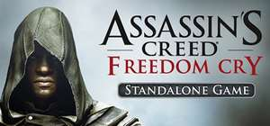 Assassin's Creed Freedom Cry @ Indie Gala Store/UPLAY