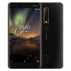 Nokia 6.1 TA-1043 Global Version 5.5 FHD NFC Android 9.0