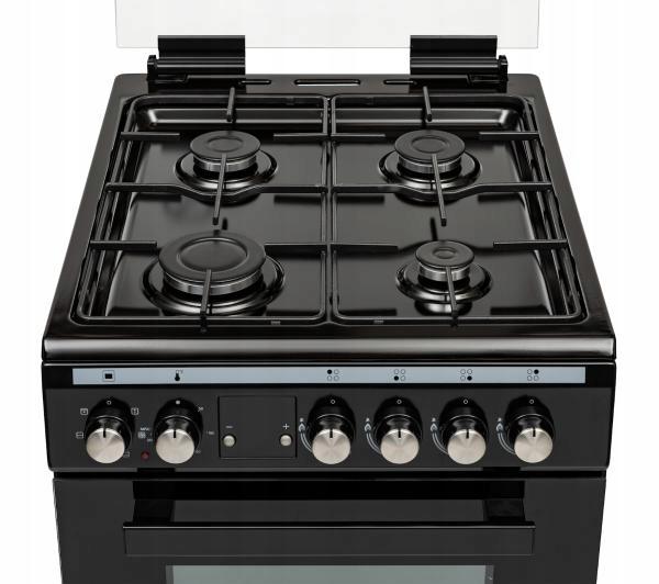 Kuchnia gazowo-elektryczna Finlux FC-562wgFB 53L