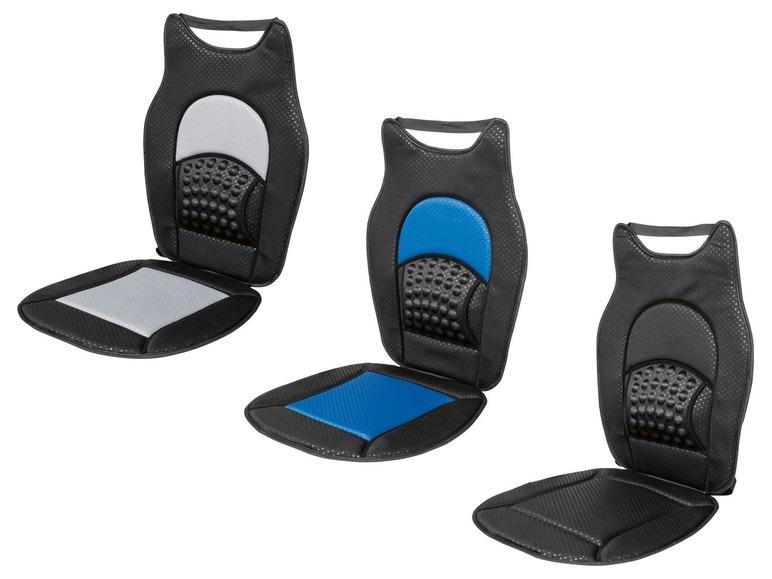 ULTIMATESPEED Mata na fotele samochodowe - dostępna w 3 kolorach