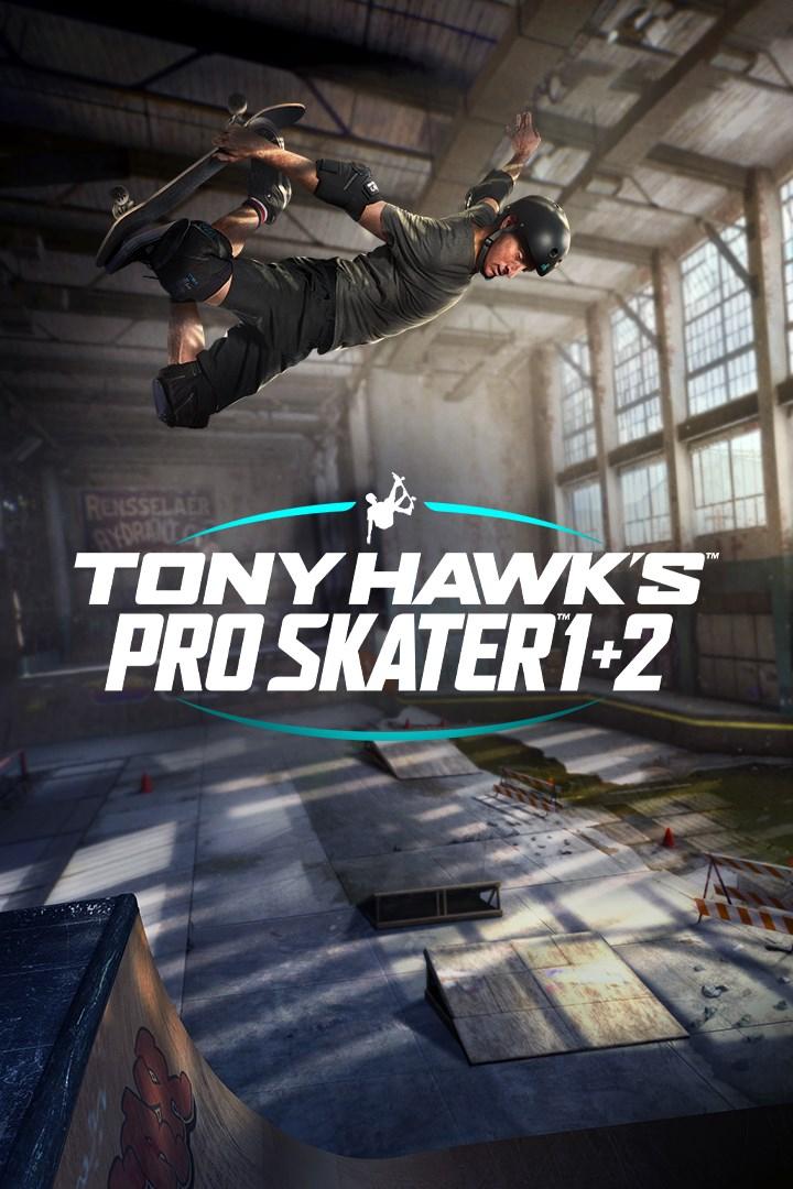 Tony Hawk's™ Pro Skater™ 1 + 2 - XBOX ONE - VPN