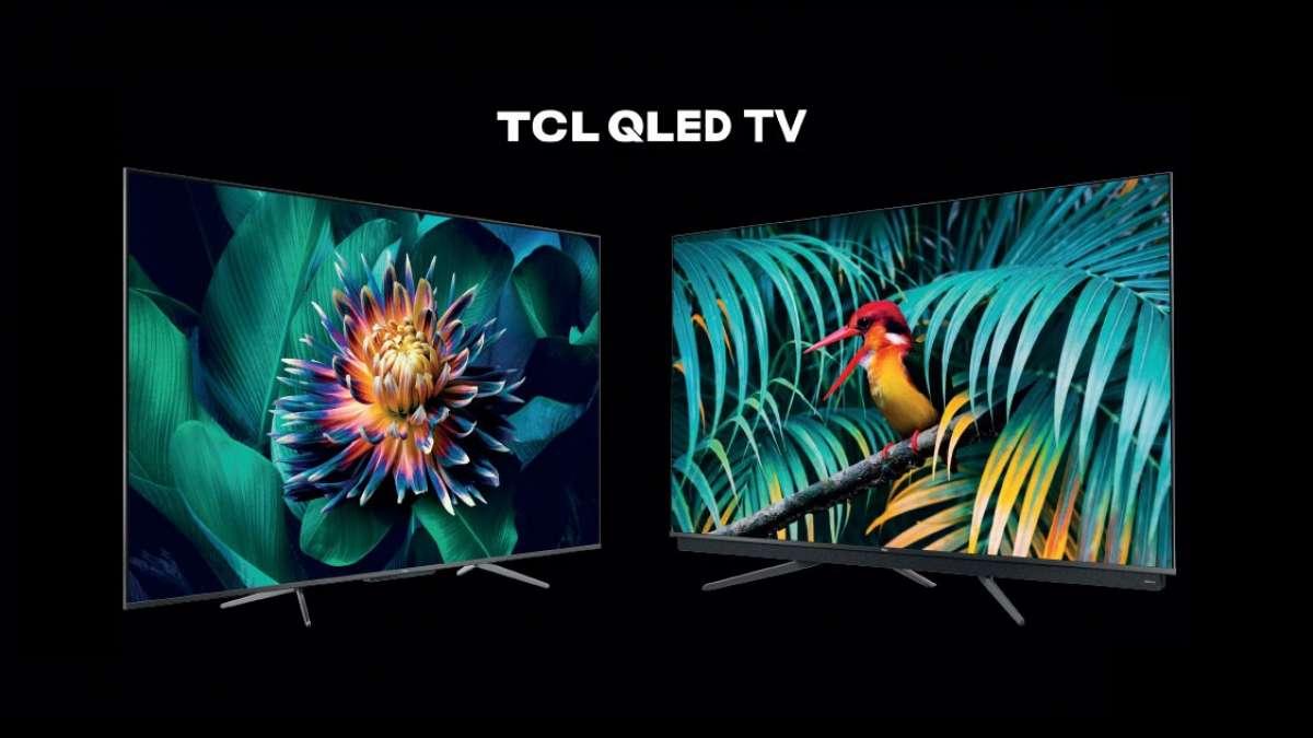TV TCL 65C715 QLED 65 cali za 3099