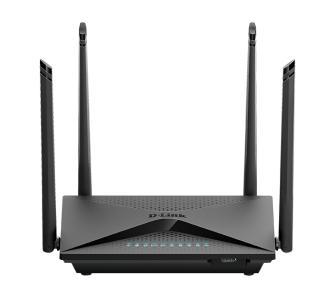 Router bezprzewodowy D-Link DIR‑853/EE AC1300 (1300Mbps, port USB) @ OleOle