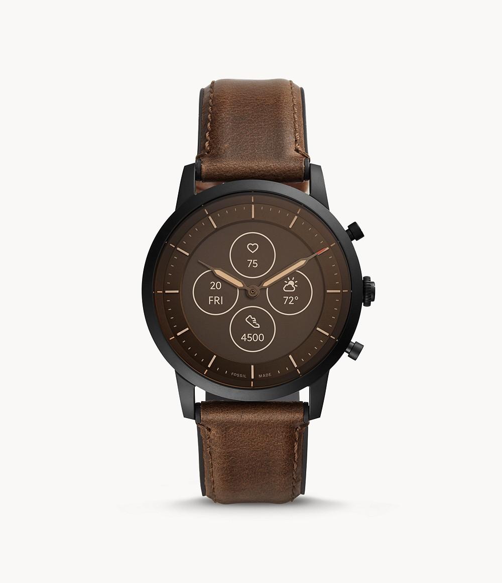 Smartwatch Hybryda Fossil Q FTW7008 170,75€
