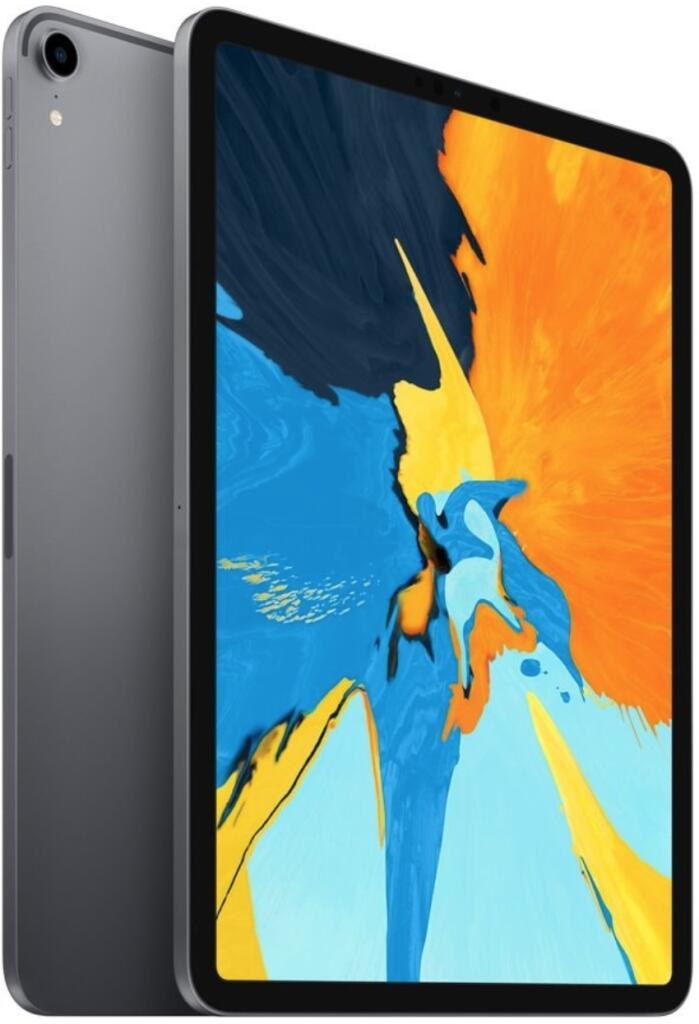 Tablet APPLE iPad Pro 11 Wi-Fi 64GB Gwiezdna szarość MTXN2FD/A