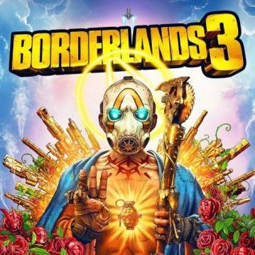 Złote Klucze do Borderlands 3 w postaci SHiFT Codes (2 kody na 5 złotych kluczy każdy)