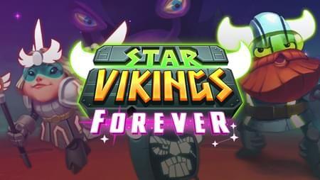 Star Vikings Forever na Androida za darmo | Google Play