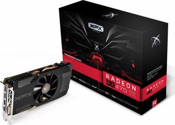 Karta graficzna Radeon RX470 RS 4GB za 849zł @ ITPromo