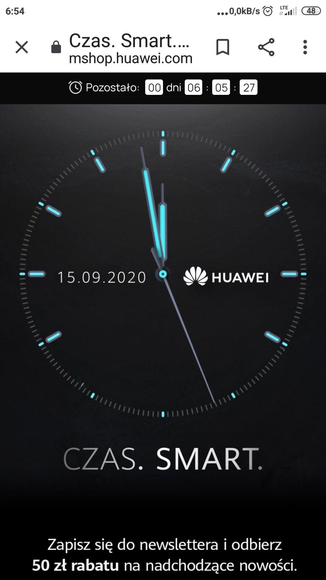 """Czas Smart"""
