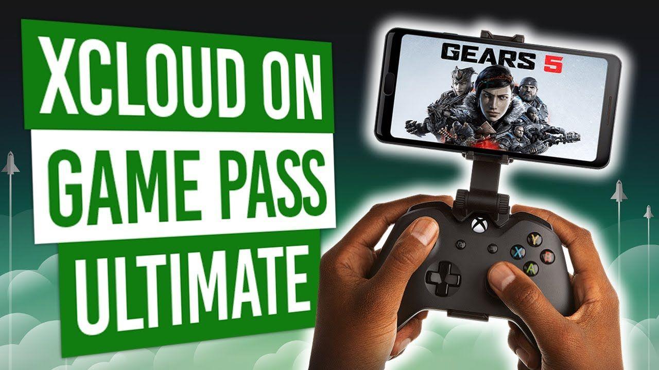 xCloud już dostępny w Polsce. Ponad 170 gier na start dla abonentów Xbox Game Pass Ultimate