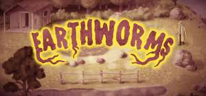 Gra EARTHWORMS za 2.19 zl na Steam