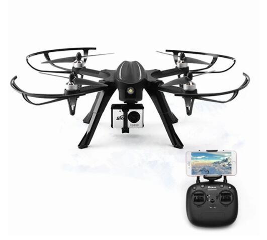 Dron Eachine ex2h wraz z kamerą 1080p, wysyłka z czech, bez VAT