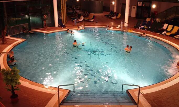 Termy Meander thermal & ski resort Oravice bilet 3-godzinny dla os. dorosłej (całodzienny 66,69 zł) @Groupon