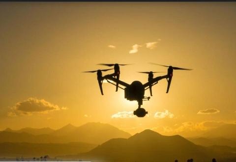 Dron: opanowanie wszystkich jego komponentów na Udemy