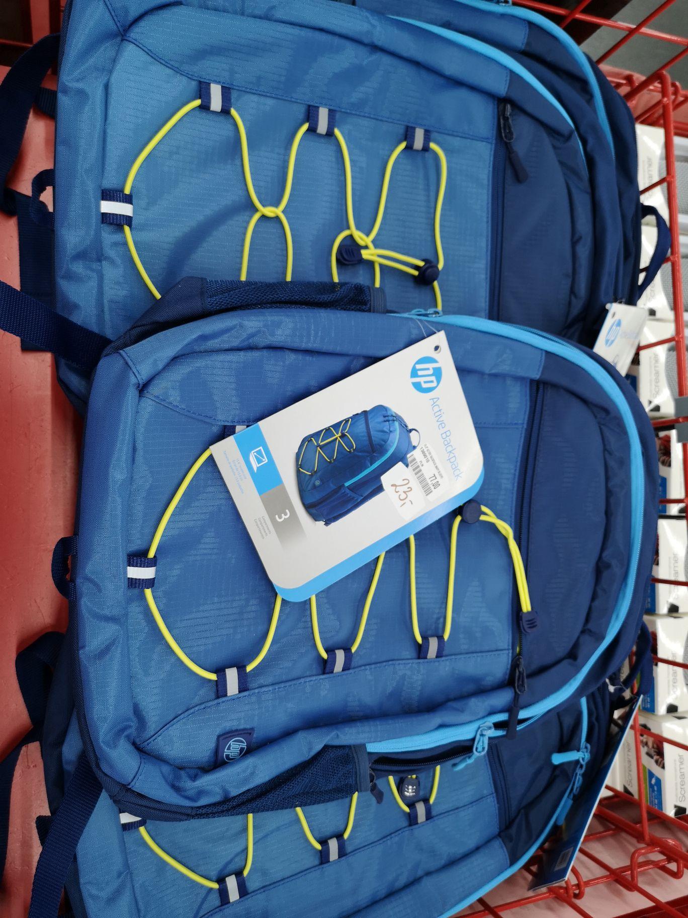 Plecak HP Media Markt olsztyn