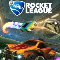 Darmowy kupon na 40 zł za dodanie Rocket League do swojej biblioteki w Epicu