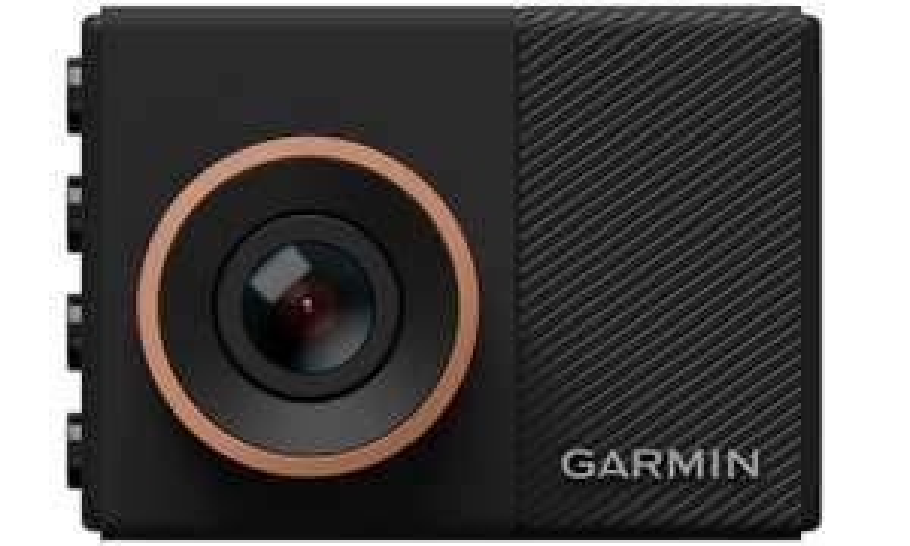 "Wideorejestrator Garmin Dash Cam 54 2.5K/2""/122"