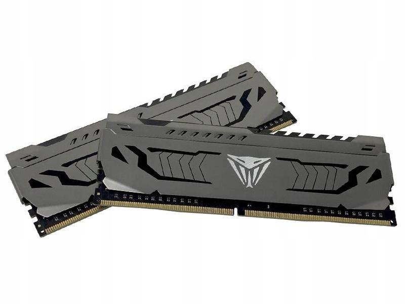 Patriot Pamięć RAM Viper Steel 2x8GB 3733MHz