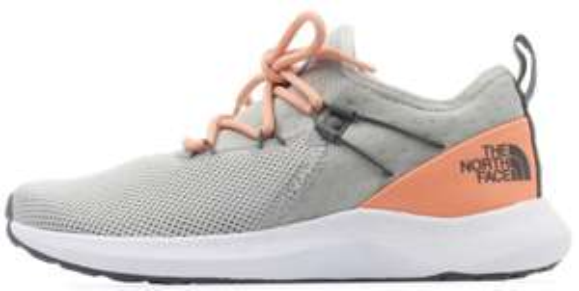 13 par butów damskich do wyboru (TNF, Fila, Skechers...)