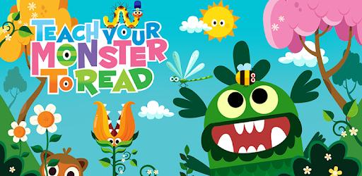 Teach Your Monster to Read - Sklep Play (angielski dla dzieci)
