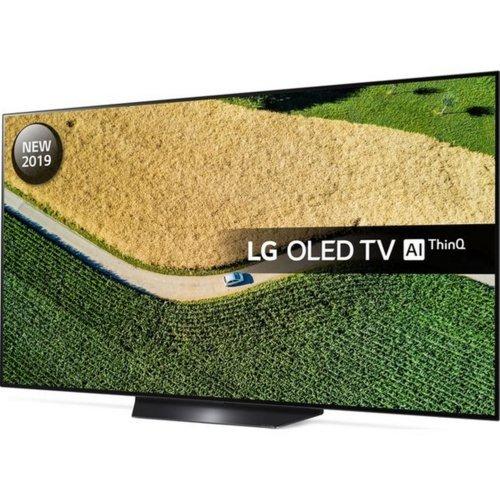 "Telewizor Oled 4K 55"" LG 55B9SLA 4083,99 zł Mediaexpert"