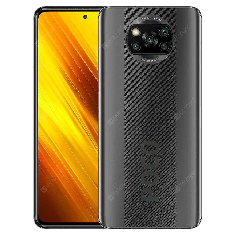 XIAOMI POCO X3 NFC Global 128GB za 249$