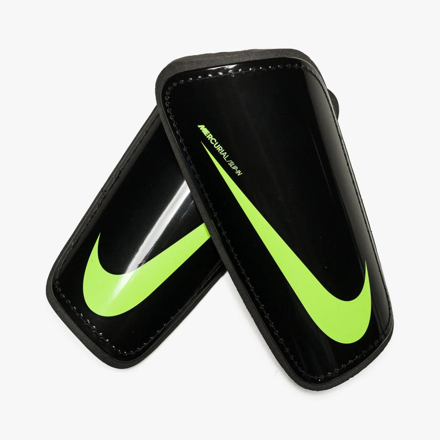 Ochraniacze piłkarskie Nike, Adidas Odbór w sklepie 0 zł