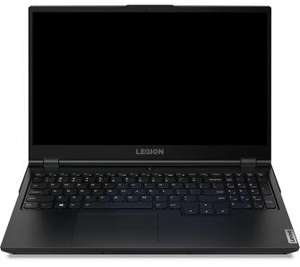 "Laptop Lenovo Legion 5 15IMH05H 15,6"" 144Hz Intel® Core™ i5-10300H - 8GB RAM - 512GB Dysk - GXT1660Ti Grafika"