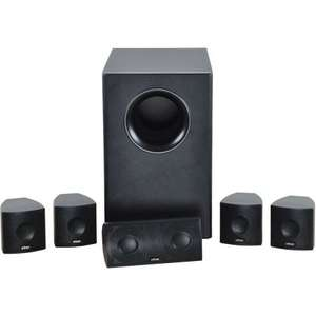Zestaw głośników Eltax Cinema 5.1 za 449zł + darmowa dostawa @ eMAG