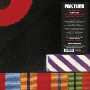 PINK FLOYD The Final Cut -winyl (remastered version 2011), odbiór w sklepie 0zł (albo kupno przez allegro z dostawą Smart za 0zł)