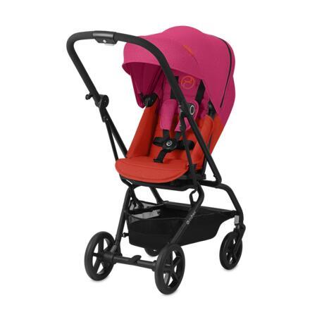 Wózek spacerowy Cybex Eezy S Twist Plus za 639zł (dwa kolory) @ babyhit.pl