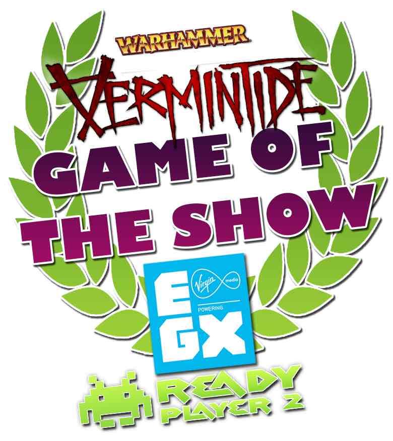 Za darmo do niedzieli Warhammer: End Times – Vermintide na Steamie