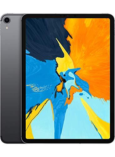 iPad PRO 11 2018 cellurar+wifi 1tb 1.208EUR