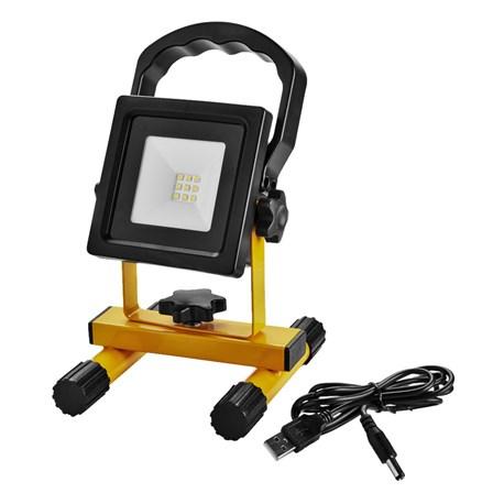 Lampa robocza zasilana akumulatorowo LED - IP44