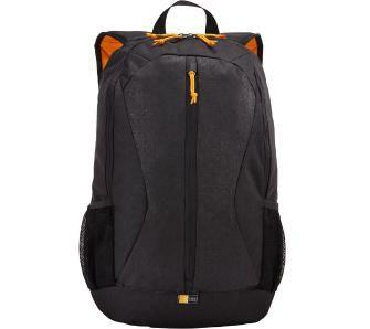 "Plecak na laptopa CASE LOGIC IBIRA 15,6"" (CZARNY) os. 0 zł"