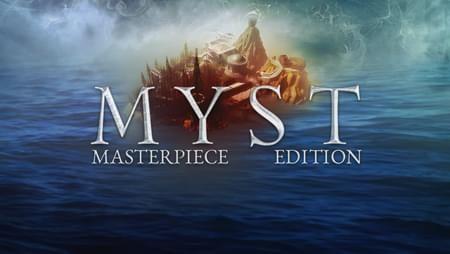 Seria Myst od 9.99 do 33,19 GOG