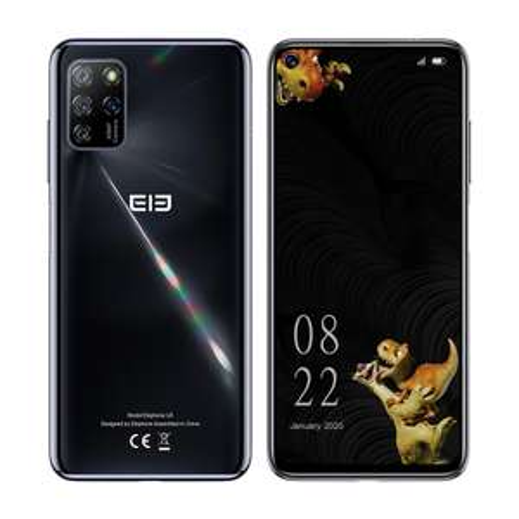 Smartfon ELEPHONE U5
