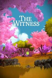 The Witness [PC, Steam] @ Eneba