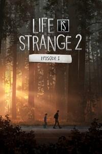 Life is Strange 2 — Odcinek 1 za darmo @ Xbox One/Steam/PS4