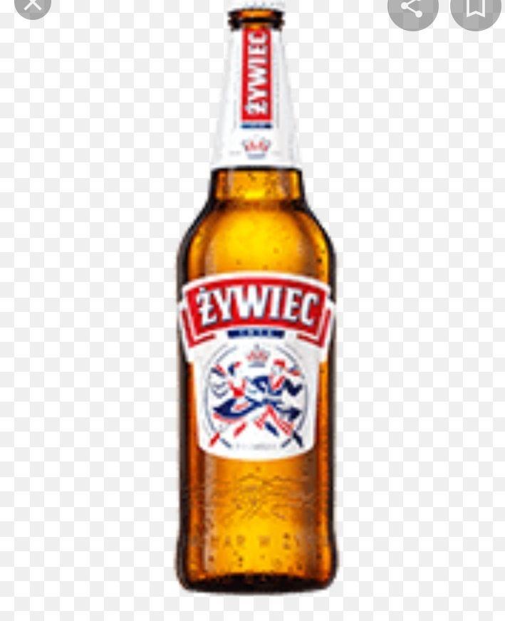 Piwo Żywiec butelkowe przy zakupie 4 sztuk. Spar