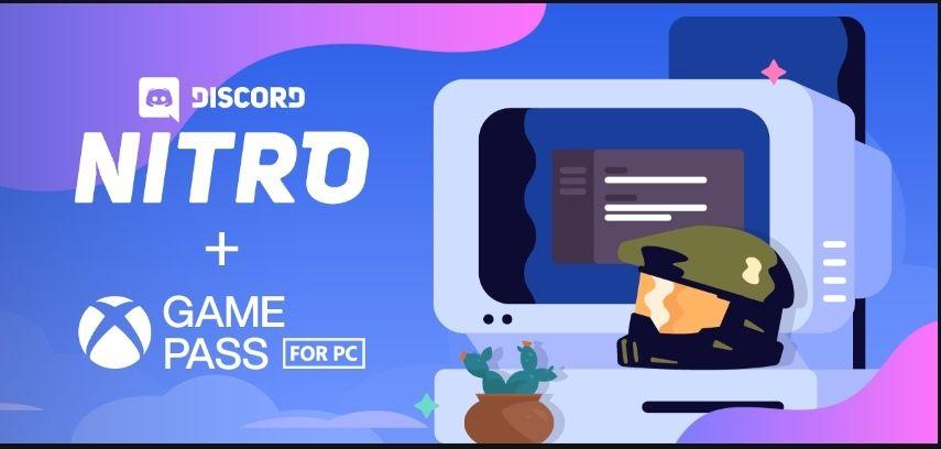 3 miesięczny Darmowy dostęp do Xbox Game pass [PC] Dla posiadaczy discord nitro (Nie nitro clasic)
