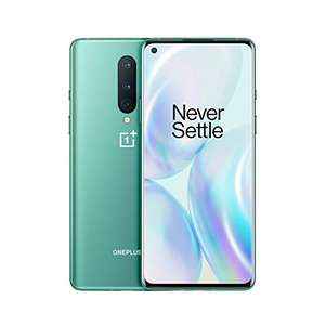 OnePlus 8 (5G) 12/256GB 2362 zł Amazon