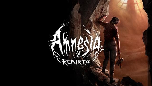 Amnesia: Rebirth na GOG.com bez DRM