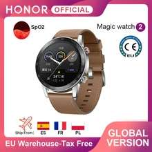 Honor Magic Watch 2 Classic wysyłka z PL 134.46 USD na 126.46 USD